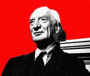 William Beveridge - a revolutionary for our time?
