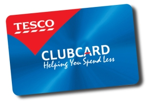 The ClubCard creates a huge database about customer spending habits. Tesco's new current account will add to the supermarket's knowledge about the way we shop.