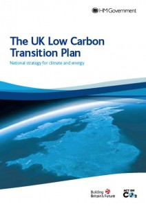 UK Low Carbon Transition Plan