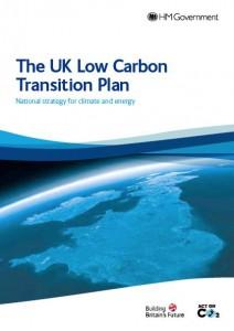 UK Low Carbon Transition Plan