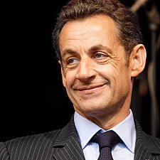 President Sarkosy: an unlikely revolutionary